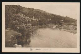 LUXEMBOURG  DIEKIRCH  AU BORD DE LA SURE - Diekirch