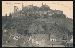 LUXEMBOURG VIANDEN  LE CHATEAU - Vianden