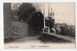 43 - THUIN - Les Remparts - Thuin