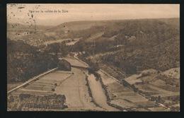 LUXEMBOURG VUE SUR LA VALLEE DE LA SUREE - Cartes Postales