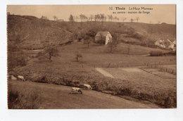 51 - THUIN - Le Haut Marteau - Au Centre : Maison De Forge - Thuin