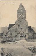 ARCIS LE PONSART L' Eglise - France
