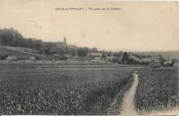 ARCIS LE PONSART Vue Prise De La Tuilerie - Autres Communes