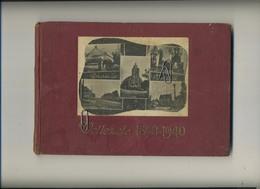 VOLLEZELE 1890 - 1940 : Foto's - Postkaarten- Ong 60 Blz ( Bij Sommige Foto's In Stylo Extra Info Bij Geschreven ) 1973 - Livres, BD, Revues