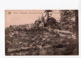 52 - THUIN - Panorama - Vue Prise Du Chant Des Oiseaux - Thuin