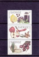 2005 - Europa Cept - Suede - Sweden - Sverige - N° YT 2446 à 2448** - 2005