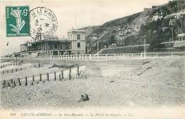 Sainte Adresse - Le Nice Havrais - Le Palais Des Regates  Q 1008 - Sainte Adresse