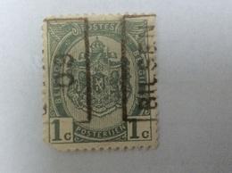 Bilsen 09 Nr 1297Azz - Rollo De Sellos 1900-09