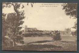 Saint Omer ( Pas De Calais ) La Ville Vue Du Fort Saint Michel-  Maca0665 - Saint Omer