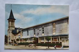 VILLENEUVE-TRIAGE-la Mairie - Autres Communes