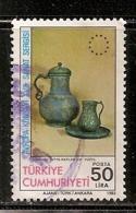TURQUIE     N°   2396  OBLITERE - 1921-... Republiek