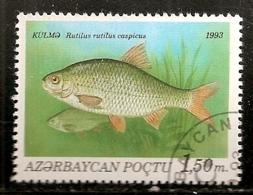 AZERBAIDJAN    OBLITERE - Azerbaïdjan
