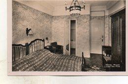 (06) JUAN LES PINS Hotel Miami Chambre  ( Alpes Maritimes) - Antibes