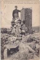 Loire / MONT-PILAT : Crét De La Perdrix - Poste De Télégraphie Optique ( Militaire Guerre 1914-18 ) - Mont Pilat