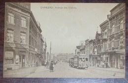 Charleroi Avenue Des Viaducs - Charleroi