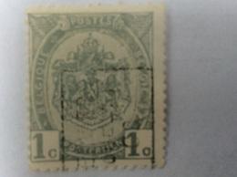 Anvers (R.de Jesus)09 1292 Azz - Rollo De Sellos 1900-09