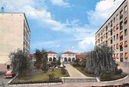 Le PEAGE-de-ROUSSILLON - Les H.L.M. Bayard - Immeubles - Autres Communes