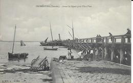 Fromentine  Avant Le Départ - Francia
