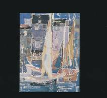 R11037-E. ERNEST-KOSMOWSKI-Honfleur6Musée Eugène Boudin - Malerei & Gemälde