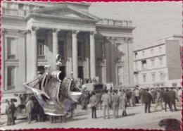 Greece, Piraeus ,Πειραιας 1960 Municipal Theater Of Piraeus, Δημοτικο Θεατρο Πειραια. - Places