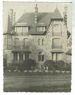 VILLENEUVE Les BORDES Près Donnemarie, Château Des Fossés - Sonstige Gemeinden