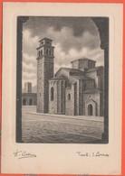 Cartoline - Tematica - Illustratori - Dandolo Bellini - Trento - San Lorenzo - Not Used - Illustratori & Fotografie