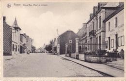 Rance Grand'Rue - Sivry-Rance