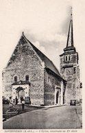 Savennières La Pointe Bouchemaine Animée L'Eglise - Andere Gemeenten