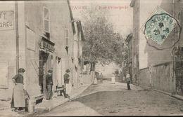 Tassin - France