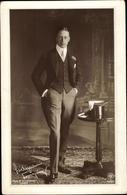 Cp Kronprinz Wilhelm Von Preußen, NPG 4269, Anzug - Koninklijke Families