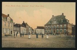 TORHOUT  GROOTE MARKT ZUID - Torhout