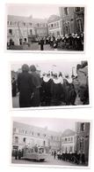 Photo Concarneau  Bretagne Filets Bleus 1939 - Orte