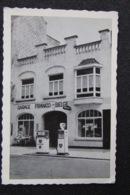 Carte Postale Middelkerke Garage Franco Belge BP Gas Station - Middelkerke