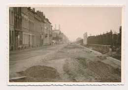 GENT  FOTO 10 X 7 CM  - WERKEN KASTEELLAAN - Gent