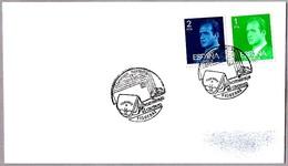 HOMENAJE AL CARTERO - Tribute To Postman. Figueras, Gerona, 1979 - Correo Postal