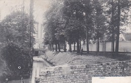 Tienen - Bost - Chaussée De Huy - Tienen