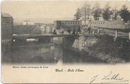 Diest   *  Porte D'Eau - Diest