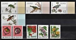 ( 343)  LOT Taiwan  **/ MNH Pracht - 1945-... Republik China