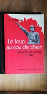 BELGE - ALLEMAND - WW2 - REX - LEGION WALLONIE - REXISTE - REXISME - 04 - Books