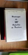 BELGE - ALLEMAND - WW2 - REX - RESISTANCE - BATAILLON DE FUSLIERS 01 - Books