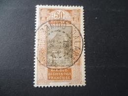 GUINEE  N° 93   OBLITERE   BELLE OBLITERATION  DALARA - Guinea Francese (1892-1944)