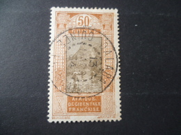 GUINEE  N° 93   OBLITERE   BELLE OBLITERATION  DALARA - Gebraucht