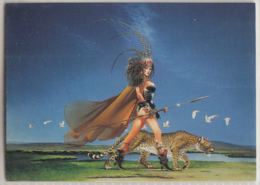 Christos Achilleos 1992 #82 Catwalk FPG Cards - Trading Cards