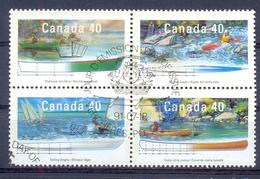 CANADA  ( GES1332) - 1952-.... Regno Di Elizabeth II