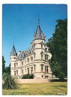 Touverac (16) Centre Medical Du Chateau Saint Bernard - Andere Gemeenten