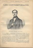Biographie - DONOSO CORTES - - Sin Clasificación