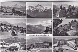 Villars - Chesières  (pk66593) - Zonder Classificatie