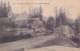 Village De Waulsort - Dinant