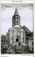 63 - ROCHEFORT- MONTAGNE - L'église - Autres Communes