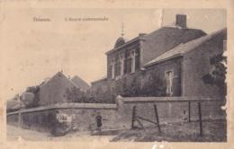 Thisnes L'Ecole Communale - Hannut